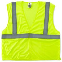 Ergodyne® GloWear® ANSI Class 2 Economy Mesh Vest