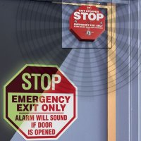 Emergency Exit Alert Kit