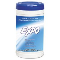 EXPO® Cleaning Wipes Sanford Corp SAN81850