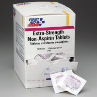 Extra-Strength Non-Aspirin Tablets - 250 per box