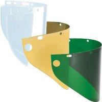 Fibre-Metal® High-Performance Face Shield Windows