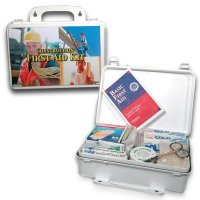 Fieldtex Construction First Aid Kit -  911-98000-10031