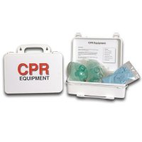 Fieldtex NY State Compliant CPR Kit -  911-98000-10980