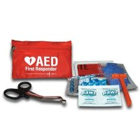 Fieldtex Small First Responder AED Kit