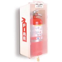 Fire Extinguisher Cabinets - Brooks M2WC