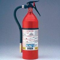 Fire Extinguisher - ABC