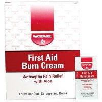 First Aid Burn Cream First Aid Only H343