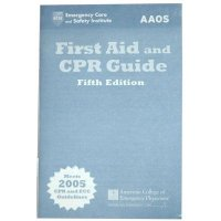First Aid Guide Jones and Bartlett 9781449624606