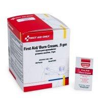 First Aid Burn Cream