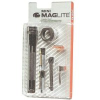 MagLite Flashlights  M2A016