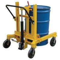 Foot Pump Mechanical Drum Transporter Vestil DCR-880-H