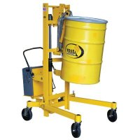 Foot Pump Mechanical Drum Transporter Vestil DCR-880-H-HP