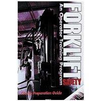 Forklift Training Handbooks JJ Keller 15906, 15907
