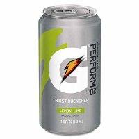Gatorade® 11.6 oz Can