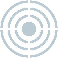 Circle Glass Awareness Labels