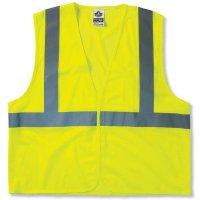 GloWear® 8210HL Class 2 Economy Vests  21025
