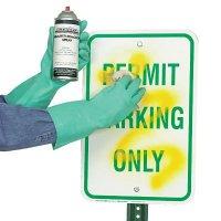 Graffiti Removal Spray AERVOE 5062