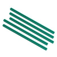 Brady 90893 Green Breaker Blocker Bars - Pack of 5