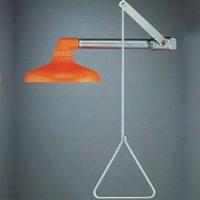 Horizontal Emergency Shower  G1643
