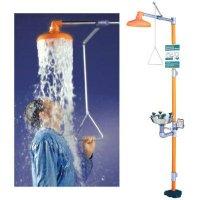 Guardian Shower & Eyewash Station