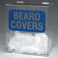 Beard Cover Dispenser
