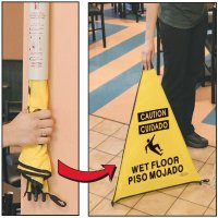 Floor Safety Cone