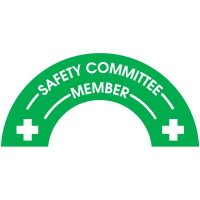 Crescent Labels - Safety Committee Member