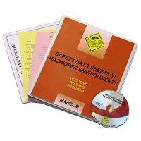 HAZWOPER Safety Data Sheets - Safety Training Videos