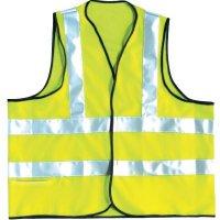OccuNomix High Visibility Flame Retardant Dual Stripe Vests