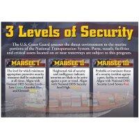 MARSEC Security Wallchart