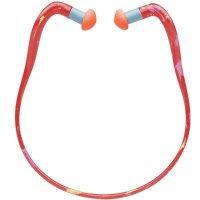 Howard Leight Banded Hearing Protectors-Semi-aural Honeywell QB3HYG