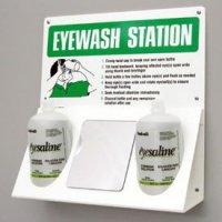 Instructional Eyewash Stations