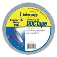 Intertape Polymer Group - Anchor® 36 Heavy-Duty Contractor Grade Duct Tapes  4137