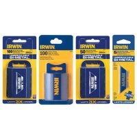 Irwin® - Utility Knife Blades