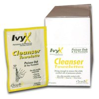 IvyX Post-Contact Skin Cleanser -  84640
