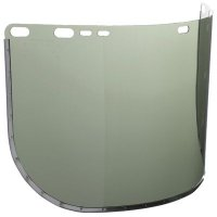 Jackson Safety* F30 Acetate Face Shield Windows