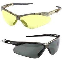 Jackson Safety® Nemesis™ Safety Glasses