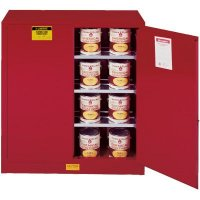 Justrite Paint and Ink Storage Cabinet JUSTRITE 891531