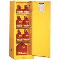 Justrite Slimline Flammable Safety Storage Cabinets - JUSTRITE 892220