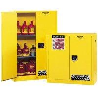Justrite® Sure-Grip EX Safety Storage Cabinet