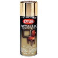 Krylon® - Metallic Paints  K01701