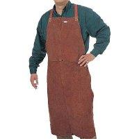 Weldas® Leather Bib Aprons