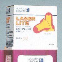 Leight® Source Earplugs, Uncorded Honeywell LL-1D