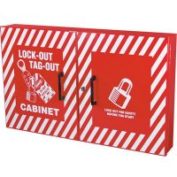 Lockout Cabinets