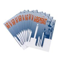 Lockout For Life - Lockout Booklet