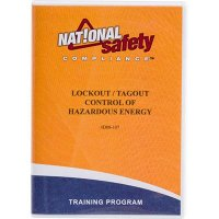 Lockout/Tagout Authorized Employ DVD