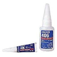 Loctite - 406™ Prism® Instant Adhesive, Surface Insensitive  40640