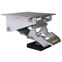Low Profile Floor Lock Vestil FL-LK-LP