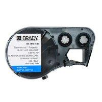 Brady BMP51 M-194-481 Label Cartridge - White
