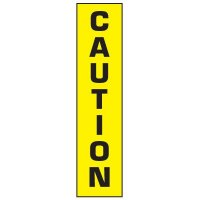 Marking Stakes - Caution